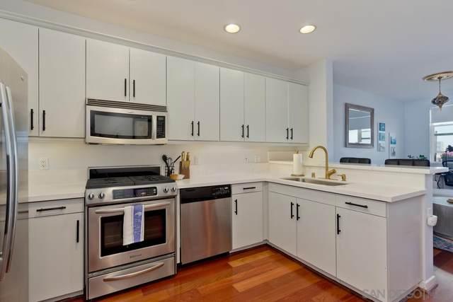 3687 4Th Ave #511, San Diego, CA 92103 (#210009056) :: Neuman & Neuman Real Estate Inc.