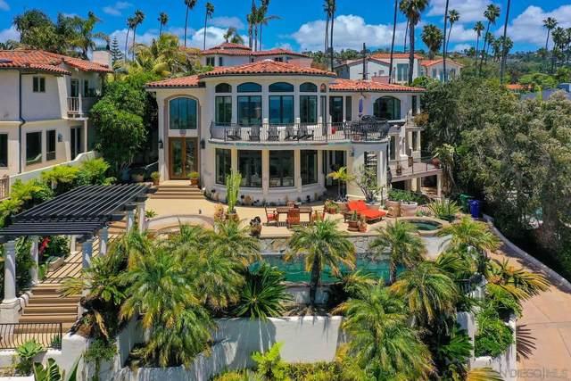 6209 Camino De La Costa, La Jolla, CA 92037 (#210009061) :: Neuman & Neuman Real Estate Inc.