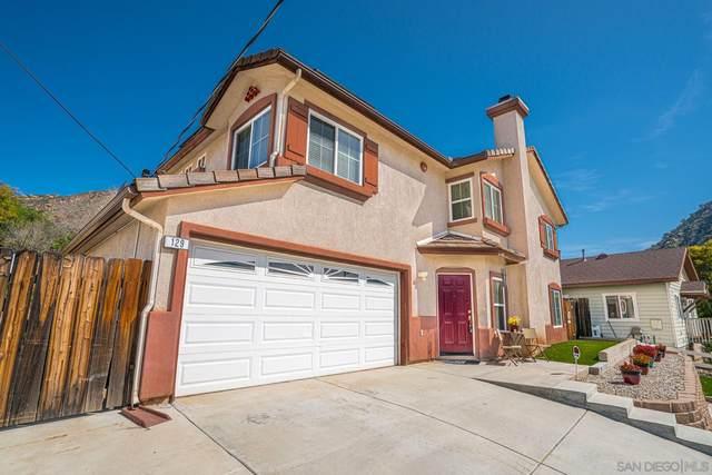 129 W Noakes St, El Cajon, CA 92019 (#210009080) :: Neuman & Neuman Real Estate Inc.
