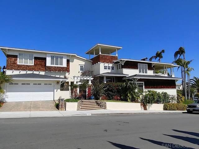 5333 Candlelight Drive, La Jolla, CA 92037 (#210009081) :: Neuman & Neuman Real Estate Inc.