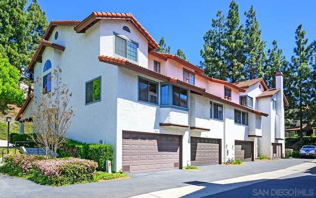 3644 Mission Mesa Way, San Diego, CA 92120 (#210009082) :: Neuman & Neuman Real Estate Inc.