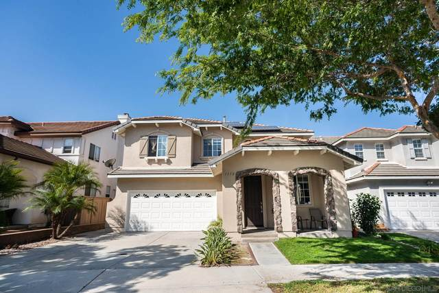 1332 Sutter Buttes St, Chula Vista, CA 91913 (#210009084) :: PURE Real Estate Group