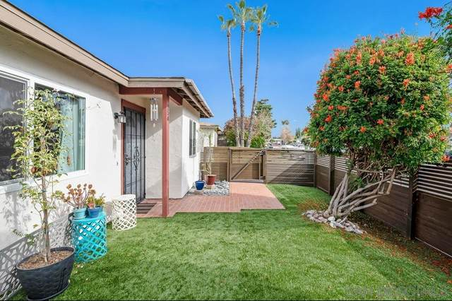 254 Avenida Del Gado, Oceanside, CA 92057 (#210009090) :: PURE Real Estate Group