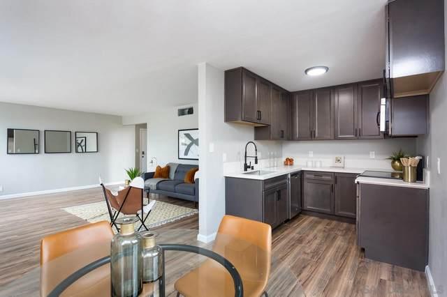 1907 Robinson Ave #208, San Diego, CA 92104 (#210009091) :: Neuman & Neuman Real Estate Inc.