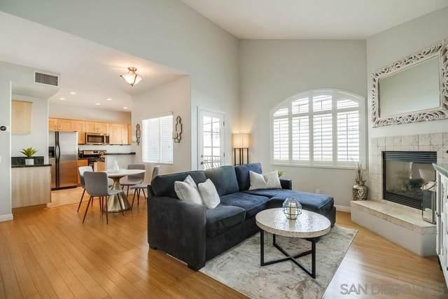 3956 Arizona St, San Diego, CA 92104 (#210009100) :: Neuman & Neuman Real Estate Inc.