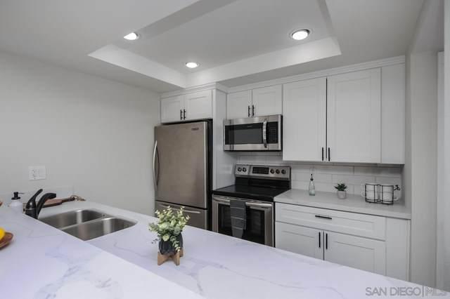 10737 San Diego Mission #115, San Diego, CA 92108 (#210009106) :: Neuman & Neuman Real Estate Inc.