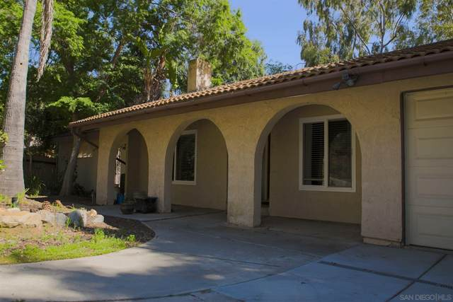 9643 Wyman, Spring Valley, CA 91977 (#210009109) :: Neuman & Neuman Real Estate Inc.
