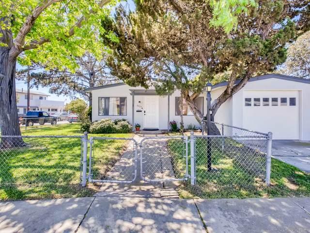 3437 Idlewild Way, San Diego, CA 92117 (#210009122) :: Neuman & Neuman Real Estate Inc.