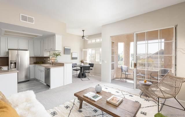 521 Arbor Dr 203, San Diego, CA 92103 (#210009123) :: Neuman & Neuman Real Estate Inc.
