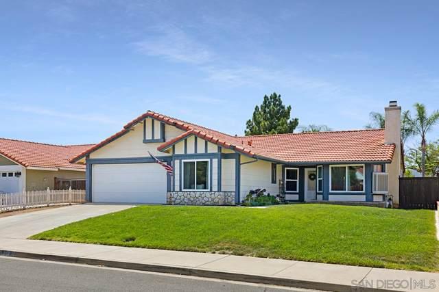 22895 Temet St, Wildomar, CA 92595 (#210009129) :: Neuman & Neuman Real Estate Inc.