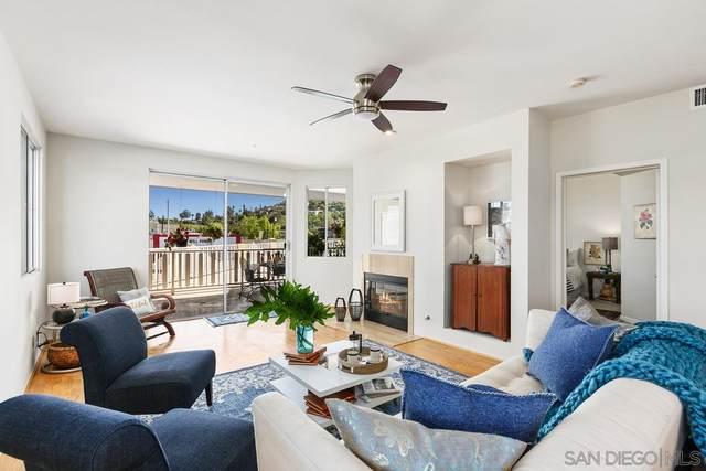 4701 Date Ave #113, La Mesa, CA 91942 (#210009135) :: Neuman & Neuman Real Estate Inc.