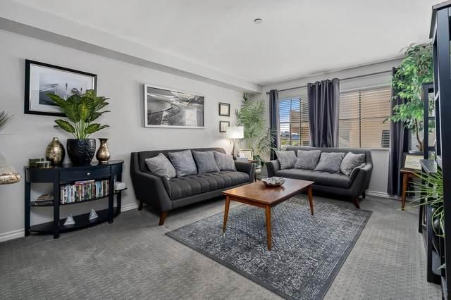 4077 3rd Ave #202, San Diego, CA 92103 (#210009138) :: Neuman & Neuman Real Estate Inc.