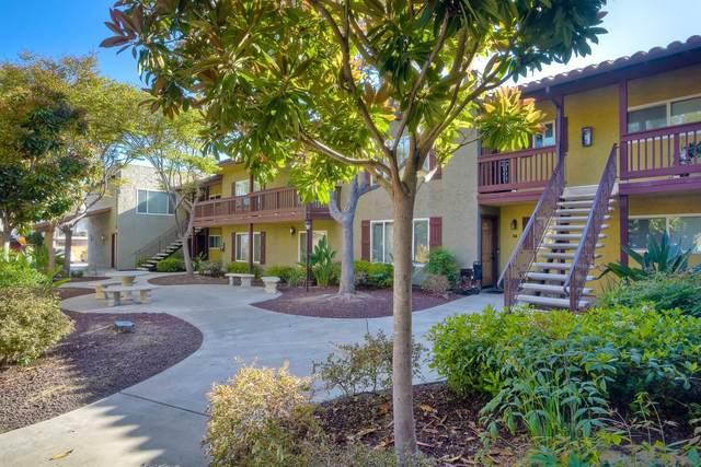 1000 Estes St #18, El Cajon, CA 92020 (#210009141) :: Neuman & Neuman Real Estate Inc.