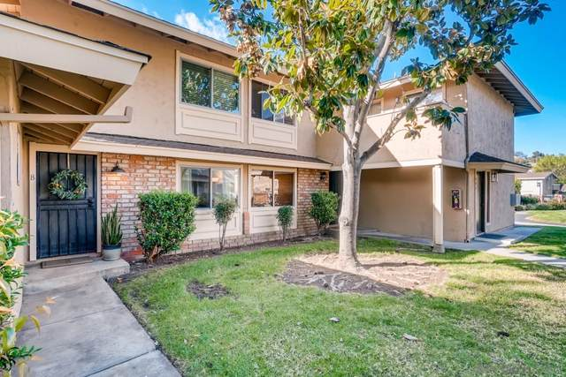 904 Amistad Ct B, El Cajon, CA 92019 (#210009148) :: Neuman & Neuman Real Estate Inc.