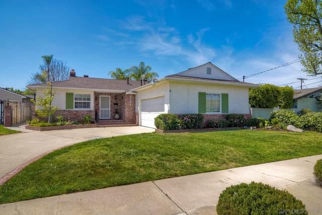 5231 Lewison Ave, San Diego, CA 92120 (#210009158) :: Neuman & Neuman Real Estate Inc.