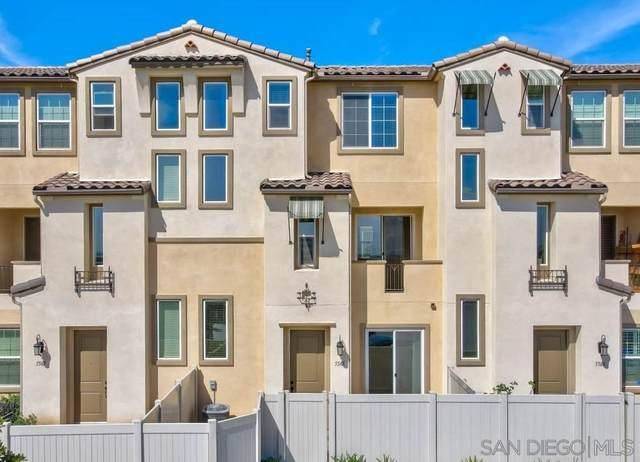 5565 Santa Alicia, San Diego, CA 92154 (#210009182) :: PURE Real Estate Group