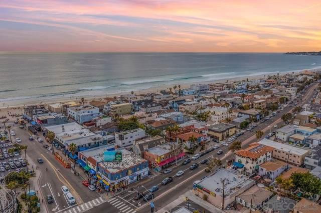 753-755 Island Ct, San Diego, CA 92109 (#210009183) :: Neuman & Neuman Real Estate Inc.