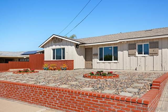 9575 E E Heaney Cir, Santee, CA 92071 (#210009192) :: PURE Real Estate Group