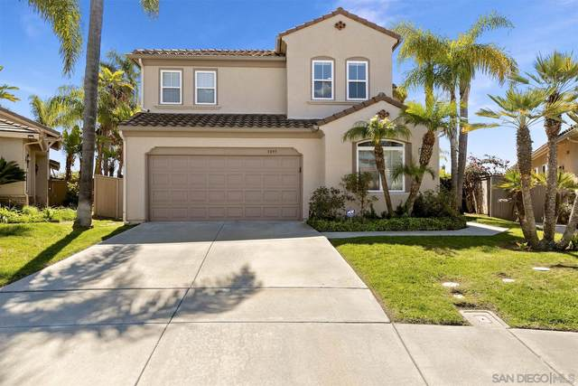 3095 Paseo Estribo, Carlsbad, CA 92009 (#210009215) :: Neuman & Neuman Real Estate Inc.