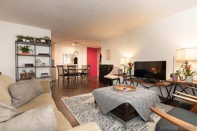 6333 La Jolla Blvd. #175, La Jolla, CA 92037 (#210009239) :: Neuman & Neuman Real Estate Inc.