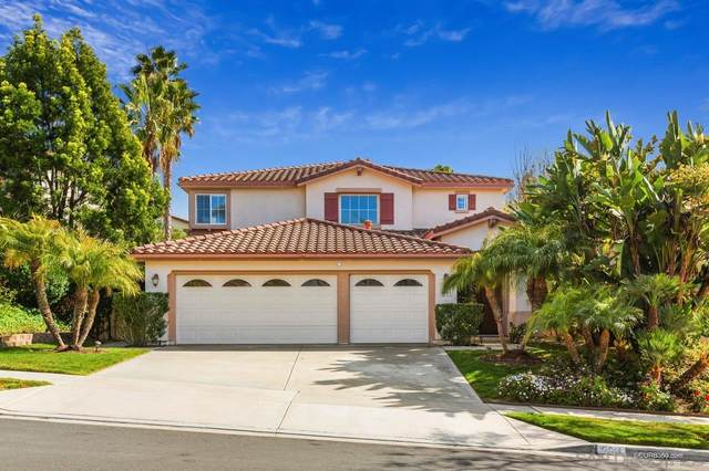 5011 Sterling Grove Ln, San Diego, CA 92130 (#210009240) :: Neuman & Neuman Real Estate Inc.