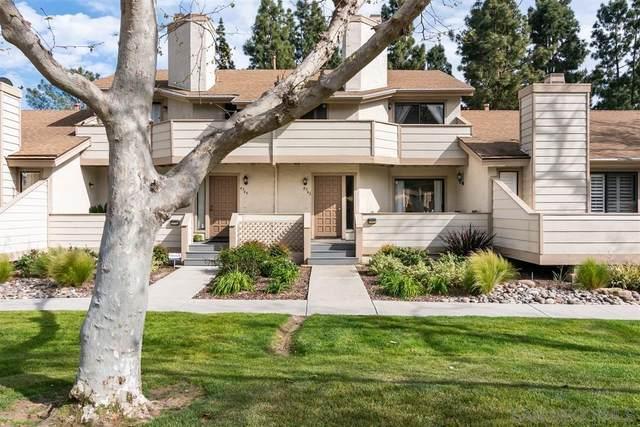 4543 Chateau Dr, San Diego, CA 92117 (#210009243) :: Neuman & Neuman Real Estate Inc.