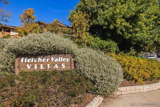 8150 Calle Fanita, Santee, CA 92071 (#210009244) :: PURE Real Estate Group