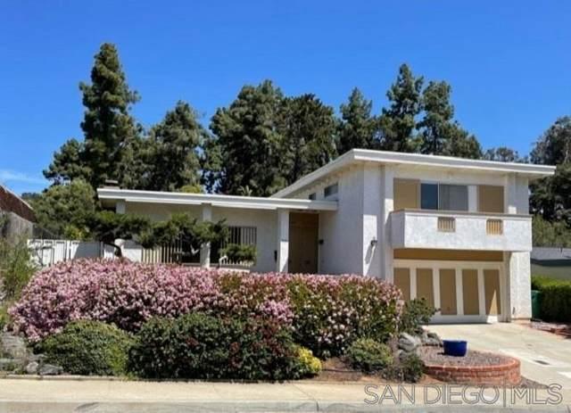 3106 Driscoll Dr, San Diego, CA 92117 (#210009245) :: Neuman & Neuman Real Estate Inc.
