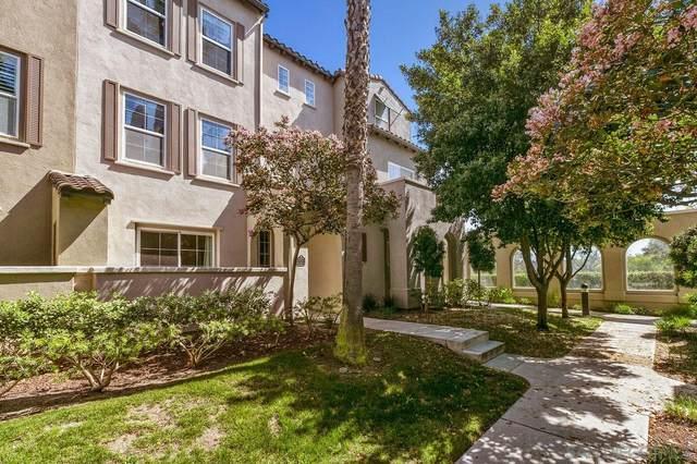 10537 Zenor Ln #45, San Diego, CA 92127 (#210009247) :: PURE Real Estate Group