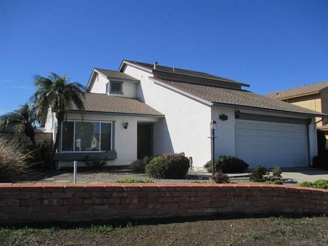 10004 W Glendon, Santee, CA 92071 (#210009252) :: PURE Real Estate Group