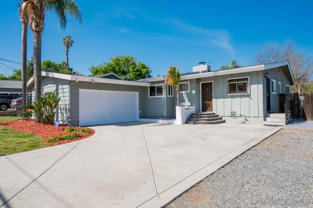 3502 S Granada Ave., Spring Valley, CA 91977 (#210009263) :: PURE Real Estate Group