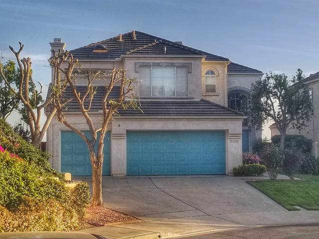 2205 Canyon View Glen, Escondido, CA 92026 (#210009264) :: PURE Real Estate Group
