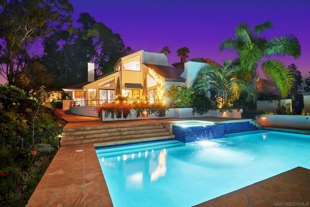 11432 Rolling Hills Drive, El Cajon, CA 92020 (#210009266) :: Neuman & Neuman Real Estate Inc.