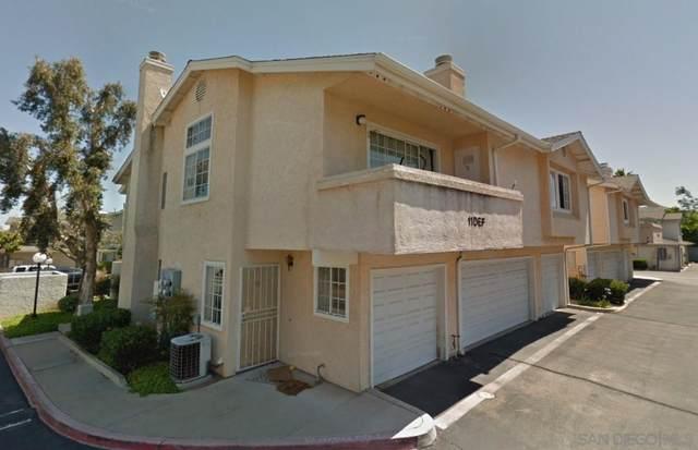 1465 E E Lexington Ave 11E, El Cajon, CA 92019 (#210009268) :: Neuman & Neuman Real Estate Inc.