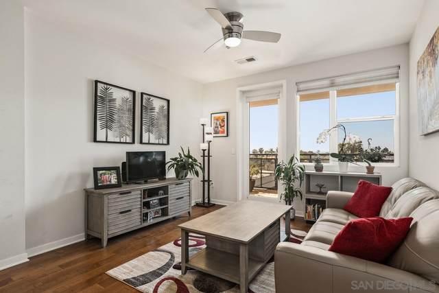 3650 5Th Ave #506, San Diego, CA 92103 (#210009270) :: Neuman & Neuman Real Estate Inc.