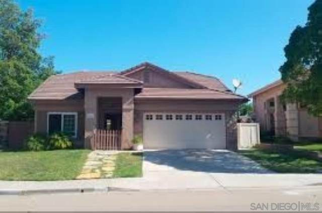 692 Poppy Rd., San Marcos, CA 92078 (#210009278) :: PURE Real Estate Group