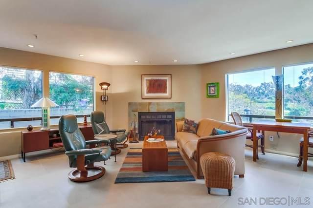 1640 10th Ave #104, San Diego, CA 92101 (#210009288) :: Neuman & Neuman Real Estate Inc.