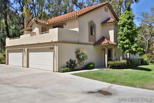 1726 Whaley Ave., San Diego, CA 92104 (#210009290) :: Neuman & Neuman Real Estate Inc.