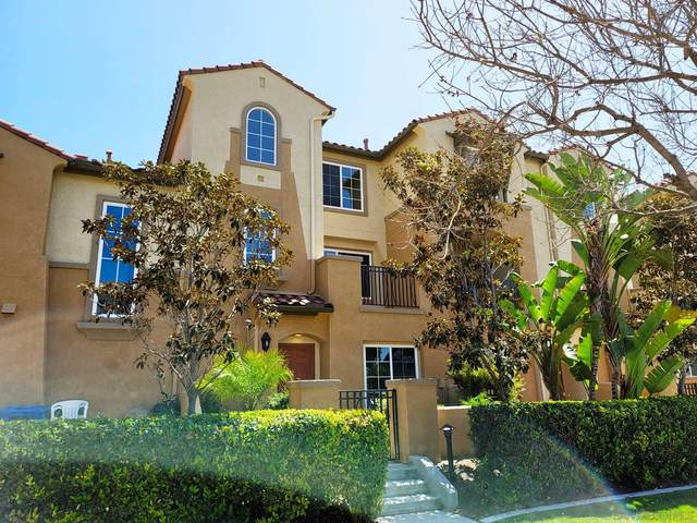 1872 Caminito Treviana, Chula Vista, CA 91913 (#210009307) :: PURE Real Estate Group