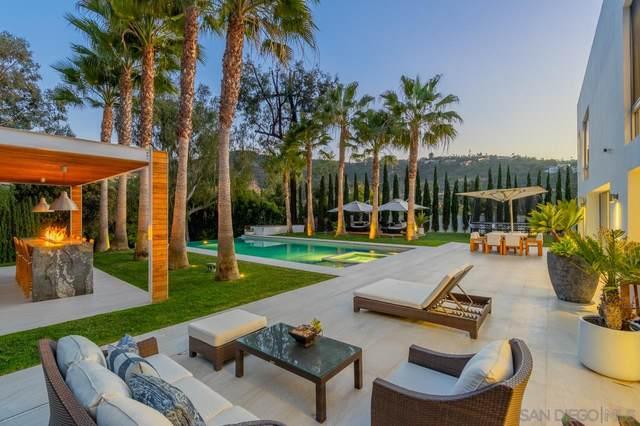 7713 Esterel Drive, La Jolla, CA 92037 (#210009317) :: Neuman & Neuman Real Estate Inc.