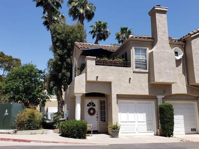 11076 Portobelo Dr, San Diego, CA 92124 (#210009328) :: Neuman & Neuman Real Estate Inc.