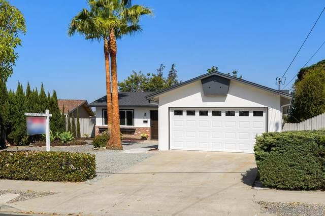 5618 Camber Drive, San Diego, CA 92117 (#210009329) :: Neuman & Neuman Real Estate Inc.