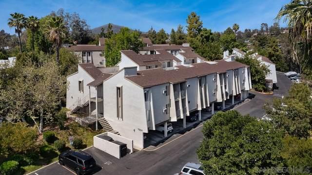 7504 Parkway Drive, La Mesa, CA 91942 (#210009339) :: Neuman & Neuman Real Estate Inc.