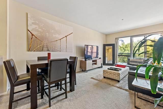 445 Island Avenue #411, San Diego, CA 92101 (#210009349) :: Solis Team Real Estate