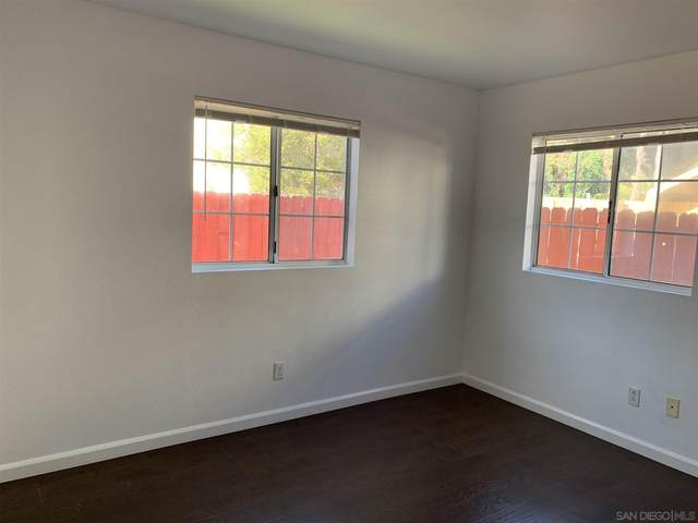 527 G Street, Chula Vista, CA 91910 (#210009350) :: Neuman & Neuman Real Estate Inc.