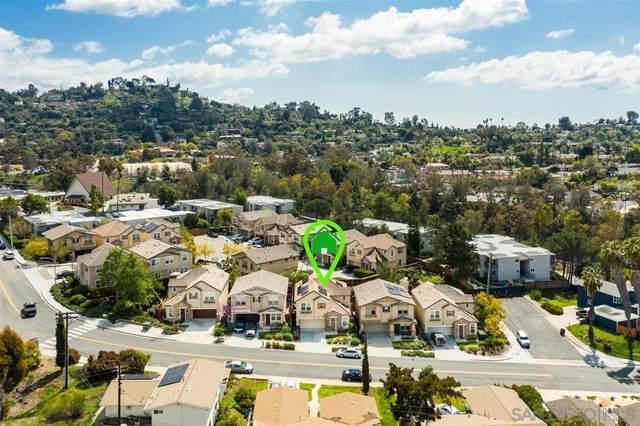9521 Milden St, La Mesa, CA 91942 (#210009353) :: Neuman & Neuman Real Estate Inc.