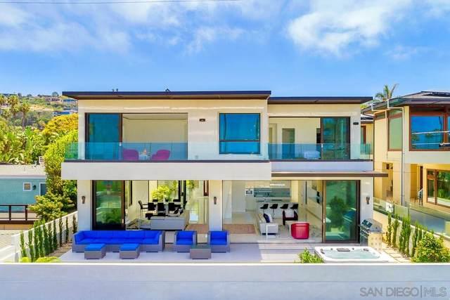 8374 Paseo Del Ocaso, La Jolla, CA 92037 (#210009354) :: Neuman & Neuman Real Estate Inc.