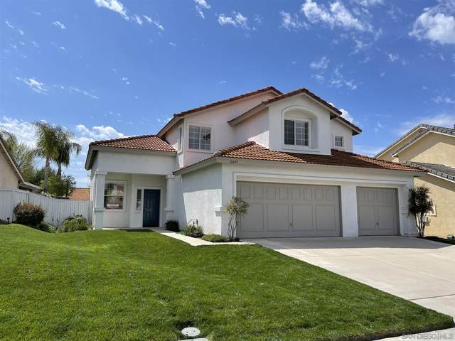 31437 Heitz Ln, Temecula, CA 92591 (#210009364) :: PURE Real Estate Group