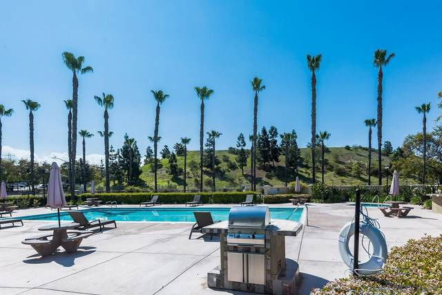 1263 Trapani Cove #4, Chula Vista, CA 91915 (#210009365) :: PURE Real Estate Group