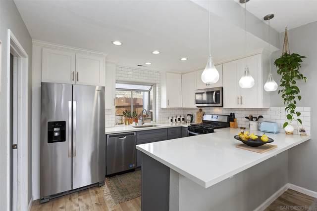 1340 Palomar Pl #20, Vista, CA 92084 (#210009383) :: PURE Real Estate Group